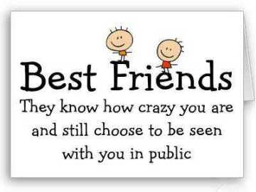 23 best friendship quotes - Friends Quotes