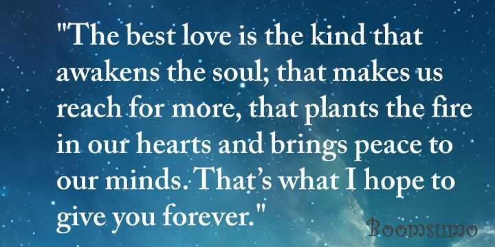 36 Love Quotes Exactly What 'i Love You'