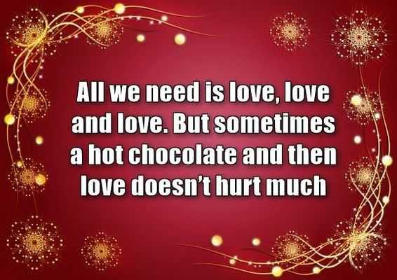... Cute Valentine Day Sayings Quotes ...