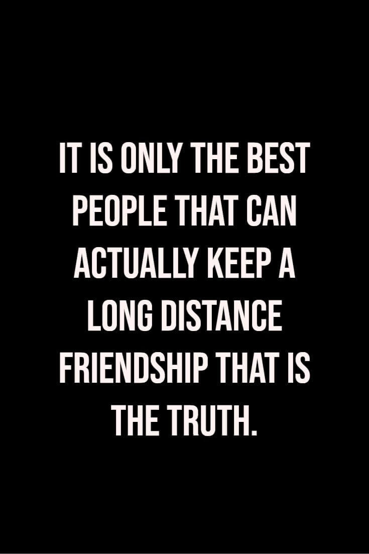 Long Distance Friendship quotes 4