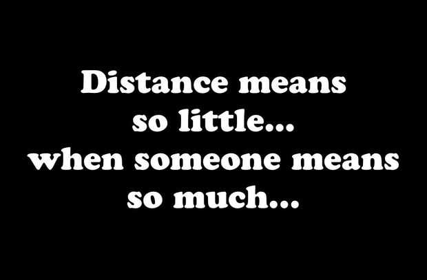 Long Distance Friendship Quotes - BoomSumo Quotes