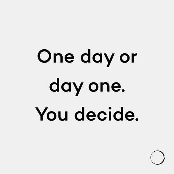 you decide inspire quotes