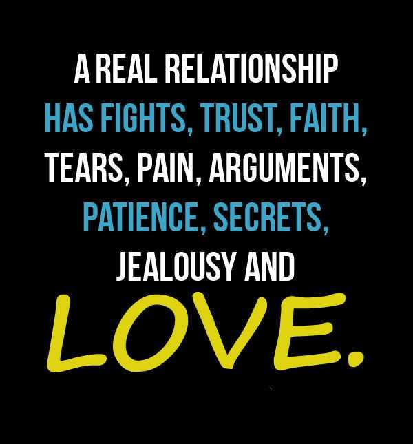Cute Relationship Quotes About Jealousy And Love