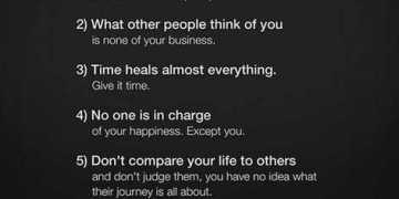 Happy quotes about life - Happiness Quotes