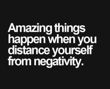 Life Quotes Amazing things happen, You Yourself - inspirational sayings about life