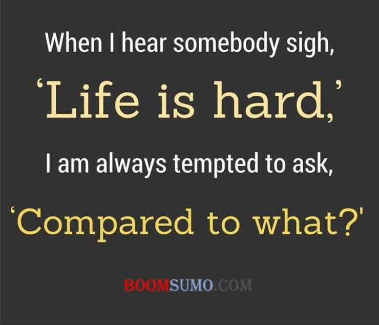 Life Quotes And Sayings 'Life Is Hard' Inspirational Sayings Gorgeous Sayings About Life