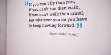 quotes about life Keep Moving Forward encouraging quotes