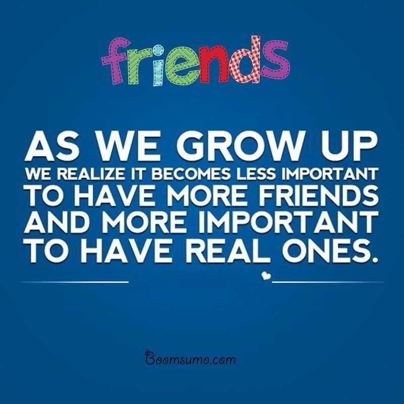 Quote To Friends About Friendship New Quotes About Friendship As We Grow Up Best Friendship Quotes