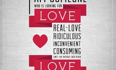 Inspirational love quotes Someone Looking For Real Love Ridiculous - life quotes