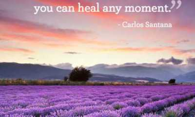 Inspirational quotes and positive sayings about life Heal Your Heart