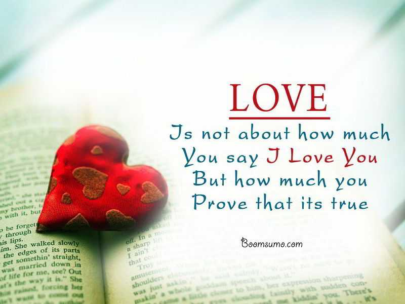 Did you say i love you prove that inspirational true love quotes inspirational true love quotes did you say i love you short love sayings prove that altavistaventures Image collections