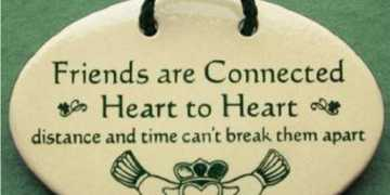 The Best Friendship Quotes Friends are Connected, Everyone Should Know quotes on best friends