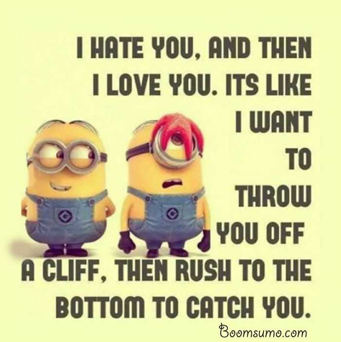 Relationship Quotes I Love You To Throw You Cliff Inspirational