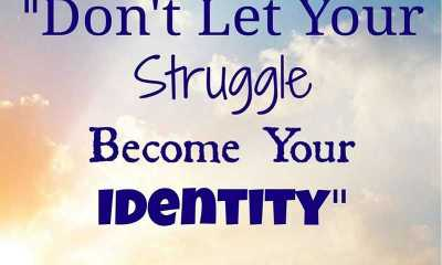 short strength quotes dont let identity life quotes