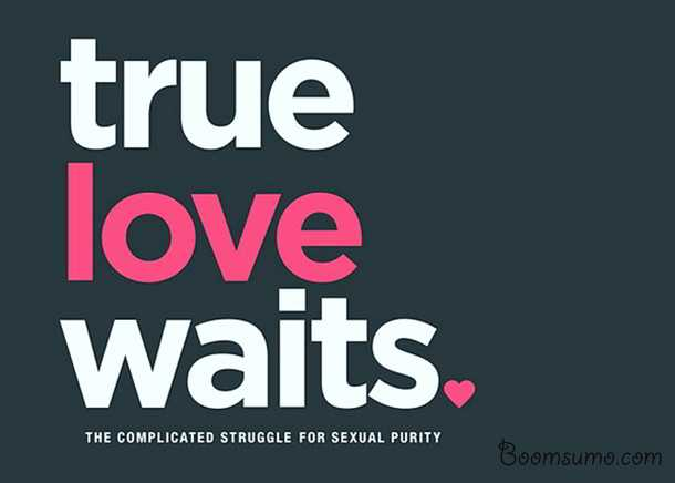 Positive Love Quotes True Love Waits Love Life Inspirational Quotes    BoomSumo Quotes