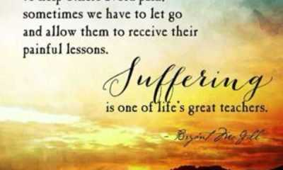 Depressed Quotes Let Go Why Suffering is Best sad quotes about life