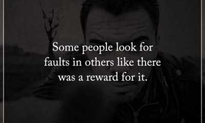 Depressed quotes Some people Look Faults Inspirational Thoughts Quotes about depression life sayings