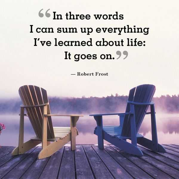 Inspirational Life Quotes: [Why In Three Words] That Will