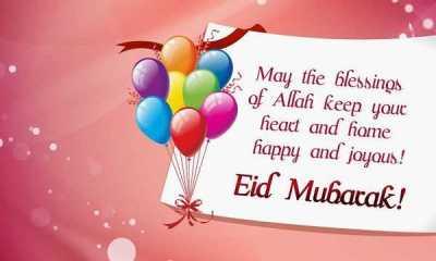 Eid Mubarak Quotes Ramadan Messages Heart of Home Happy And Joyous Good Seeds
