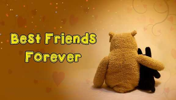 Good Friends Quotes About Life: My Best Friends Forever Life ...