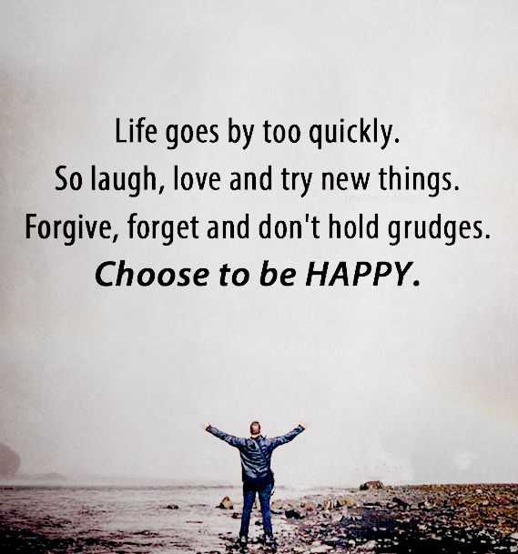 Inspirational Life Quotes: Positive Sayings Choose To Be