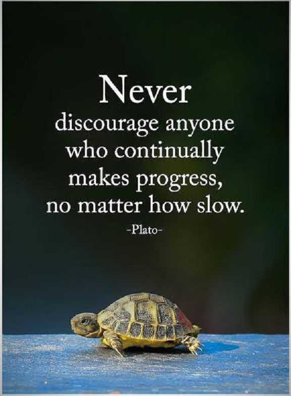 Inspirational Quotes for Difficult Times Never Discourage ...