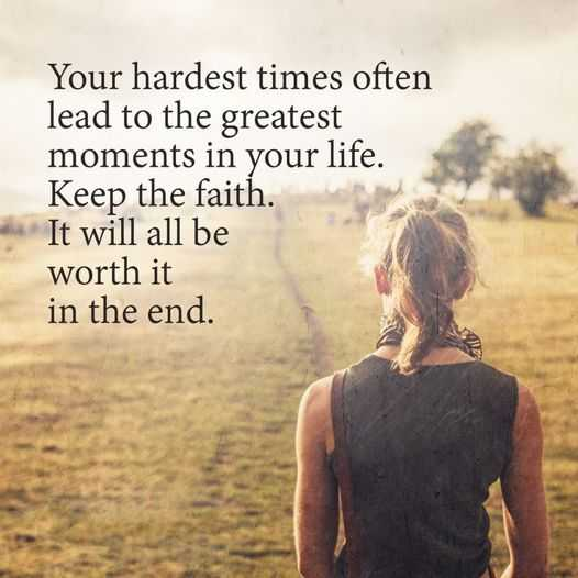 Life Quotes Words Of Encouragement Keep Faith Motivational Quotes About Life