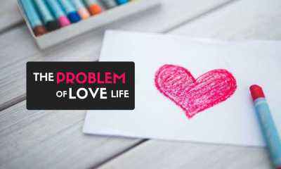 Love Life Quotes What Is The Problem Of Love Thoughts