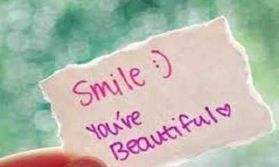 Smile quotes Why You Must Smile Heart touching love quotes about love