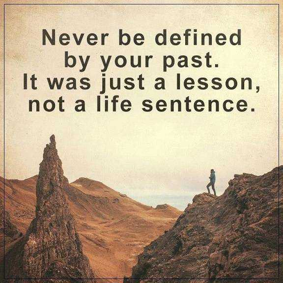 Lesson In Life Quote Glamorous Best Life Quotes About Success Never Be Defined Just A Lesson