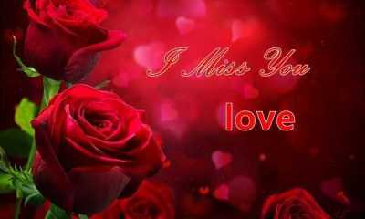 Best Love Quotes about Love sayings My Love I Miss You, Always