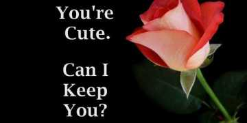 Best Love Quotes for Her Love Sayings So Cute, Can I Keep You