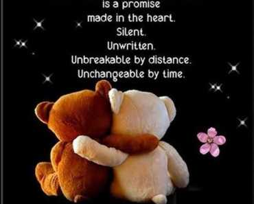 Best friendships Quotes unchangeable Time unbreakable Heart By Distance