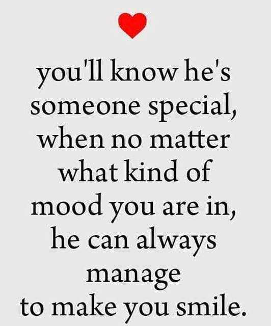 Best Love Quotes Of The Day How He Can Always Manage To Make You