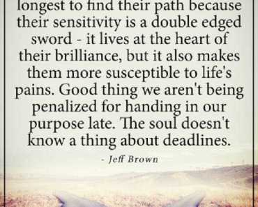 Inspirational life quotes Good Things People Find Their Path