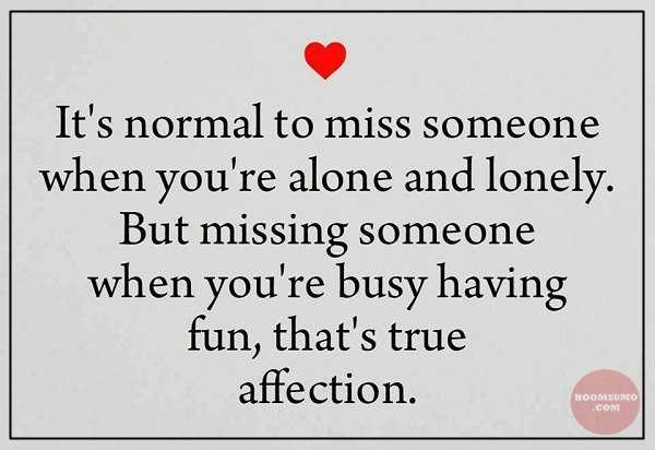 Love Quotes Of The Day When True Affection Failed Not Alone Amazing Quotes About Affection