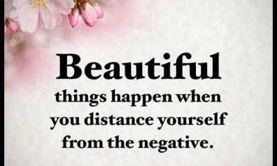 Positive Life Quotes Inspirational Sayings beautiful Happens