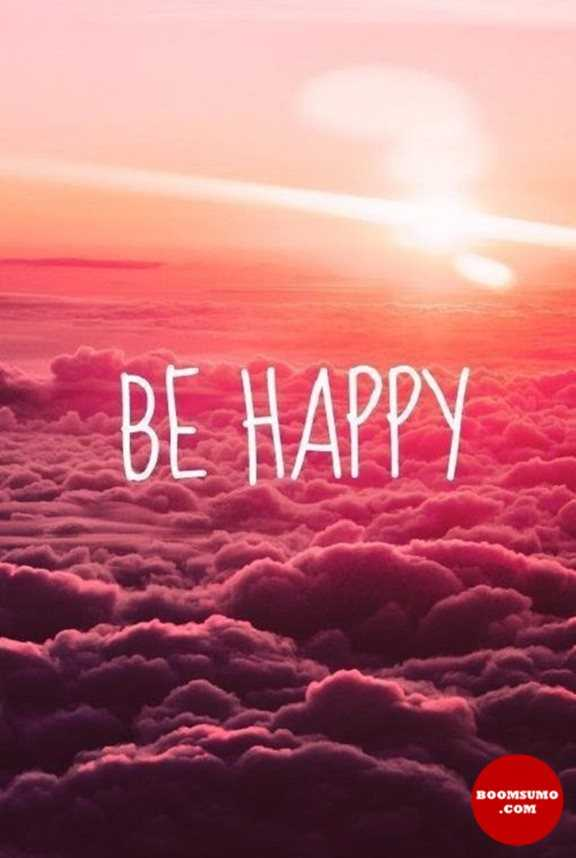 Positive-quotes-about-life-sayings-Be-Happy