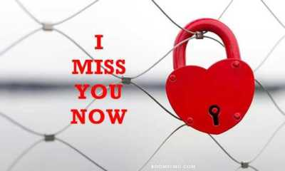 Sad Love Quotes about love I Miss You Now Forever