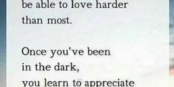 Short love quotes for her You learn to appreciate If You've Love Failure