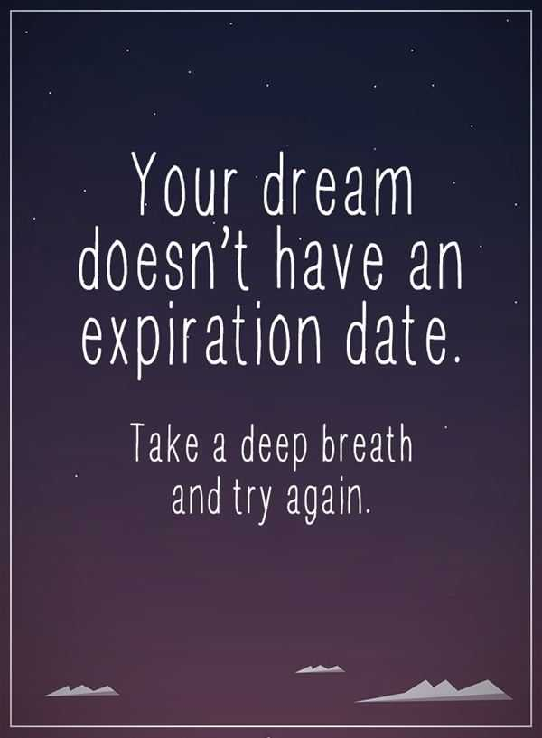 from Jonathan dating your dreams