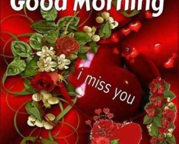 Everyday My Love, I miss You Good Morning love quotes