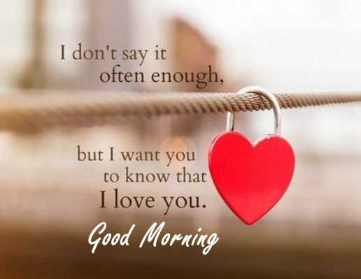 Image of: Him Good Morning Quotes Love Sayings Good Morning Let Me Love You Love You Boomsumo Quotes Good Morning Quotes Love Sayings Good Morning Let Me Love You