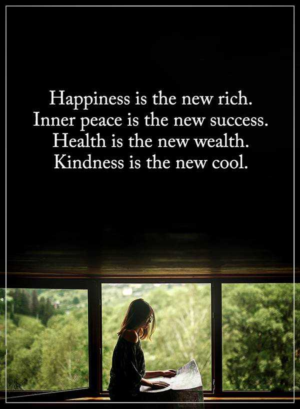 Happiness Quotes How To Conquer Your Inner Peace Boomsumo Quotes