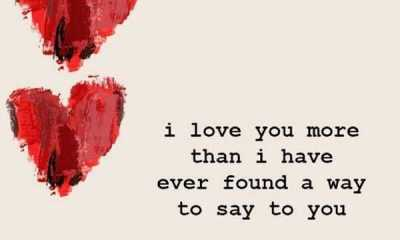 I Love You Quotes Best Way to Say Awesome Love