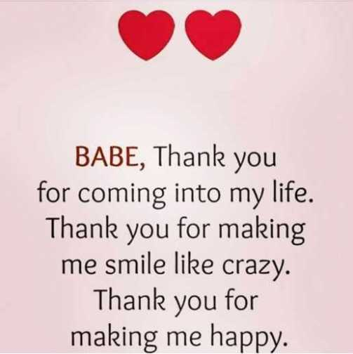Quotes About Love Magnificent Inspirational Love Quotes Love Sayings Thank You Making Me Happy