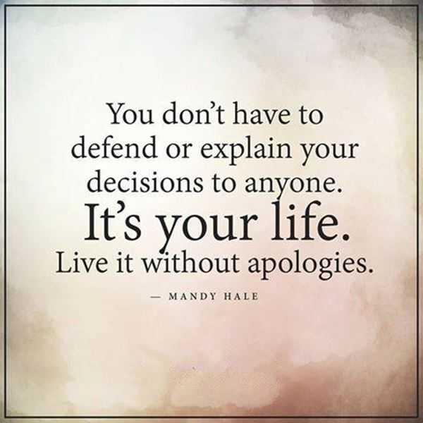 Best Inspirational Quotes It S Your Unique Life Live It Boomsumo