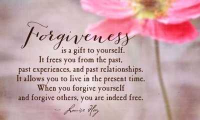 Forgiveness Quotes When You Forgive Others