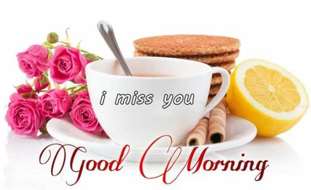 Good Morning Everyone Miss Caroline : Good morning quotes why is everyone talking about i miss