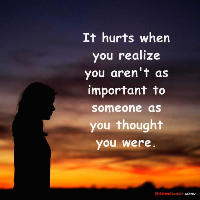 Heart Touching Sad Quotes That Will Make You Cry ...